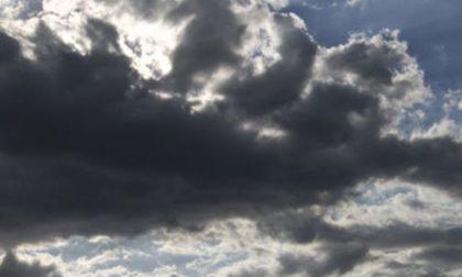 Infiltrazioni fresche portano un po' di nuvole e qualche rovescio | Meteo weekend