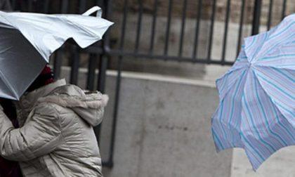 L'autunno inizia con un'allerta maltempo: in Martesana attesi forti temporali
