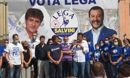 Crisi di maggioranza a Cologno. Interviene Matteo Salvini e salva il sindaco. Ma la Lega paga un prezzo caro...