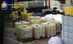 Importavano tonnellate di carburante dalla Polonia: dieci arresti