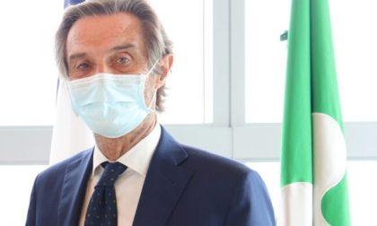 Covid, nuova ordinanza di Regione Lombardia dal 16 al 19 ottobre