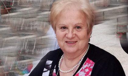 """Trezzo sull'Adda è pronta a salutare per l'ultima volta Rosy, instancabile volontaria e """"inno alla vita"""""""