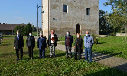 La storia di Cassina de'Pecchi raccontata dai sindaci