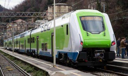 Dal 22 febbraio arrivano a 12 le corse del treno Caravaggio sulla Milano-Pioltello-Bergamo