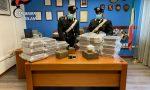Fermato al casello della Tangenziale con 115 chili di droga in auto FOTO