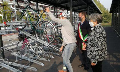 """Segrate è il """"paradiso"""" dei ciclisti"""