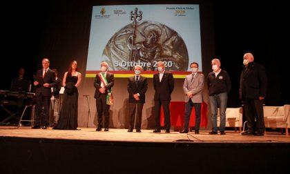Premio città di Melzo – Cittadini benemeriti nel ricordo delle vittime del Covid