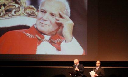 Nel centenario di papa Giovanni Paolo II una serata di video e testimonianze