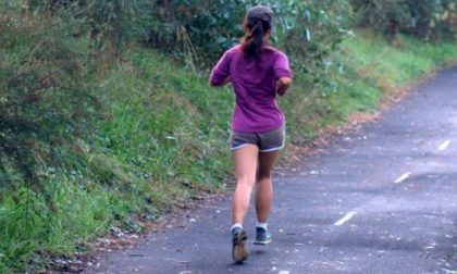 Chi fa jogging o footing non deve indossare la mascherina