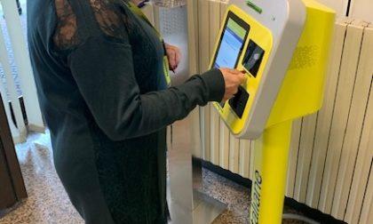 Pantigliate e Pozzuolo Martesana: nuovo sistema di gestione accessi all'ufficio postale