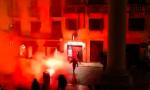 Guerriglia in tutta Italia contro il nuovo Dpcm: Milano messa a ferro e fuoco VIDEO