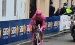 Giro d'Italia a Cernusco, le emozioni della giornata in un VIDEO