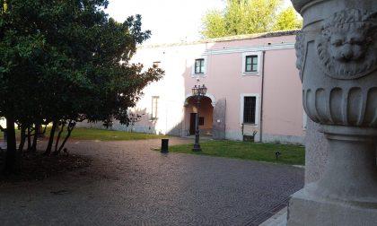 Fai, i volontari della Martesana a Cinisello Balsamo, possibili visite tutto il week end a Villa Ghirlanda