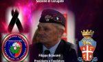 Nei secoli fedele, addio al presidente dell'Associazione nazionale Carabinieri di Carugate