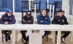 L'Asd Gessate si accorda con il Santos la squadra di Pelè
