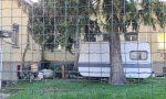 """""""Linate, frazione dimenticata"""" FOTO"""