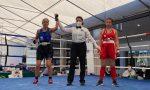 Pugilato: viene dalla Martesana la campionessa italiana schoolgirl FOTO