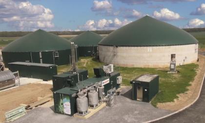 Anche a Truccazzano arriva il biogas
