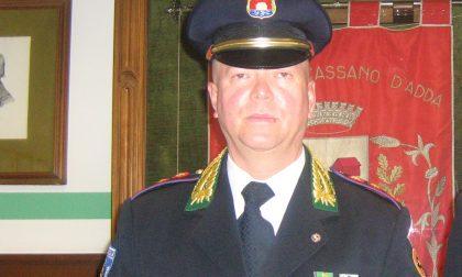 E' mancato Giancarlo Caprotti, ex comandante della Polizia Locale di Cassano e grande uomo di sport