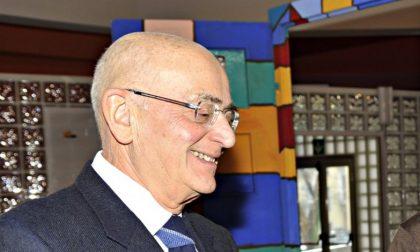 Cernusco piange l'ex sindaco Giovanni Farina
