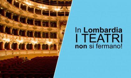 In Lombardia il teatro non si ferma: spettacoli in diretta streaming gratis