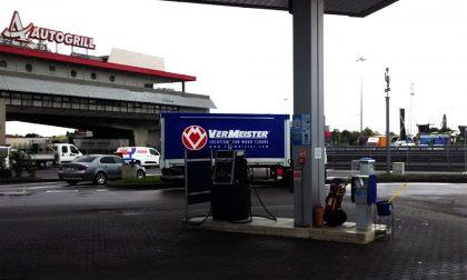 Da lunedì 27 novembre 2020 i benzinai in autostrada chiuderanno di notte