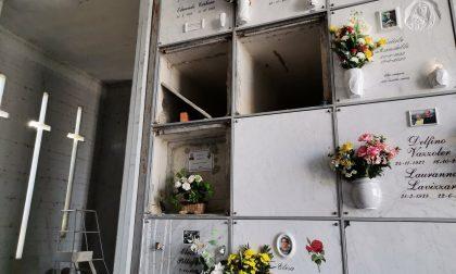 Tombe esaurite, 32 nuovi loculi in arrivo al cimitero di Cassina de' Pecchi