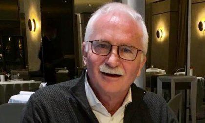 Cassano, il «dottore delle frazioni» è andato in pensione