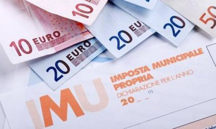 L'evasione Imu a Melzo vale oltre un milione di euro
