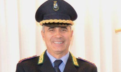 Polizia Locale in lutto: addio al comandante Giuliano Semeraro