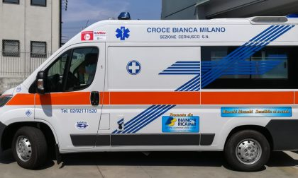 Una raccolta fondi per aiutare la Croce Bianca ad aiutarci