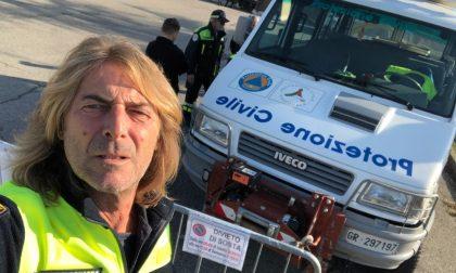 Rubati attrezzi alla Protezione civile per ottomila euro