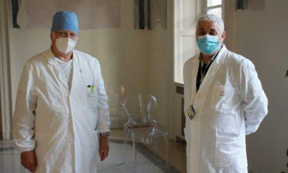 Ospedali Adda Martesana crescono i ricoveri da Covid, ma la pressione si allenta