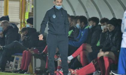Calcio, Giana: esonerato Andrea Ardito