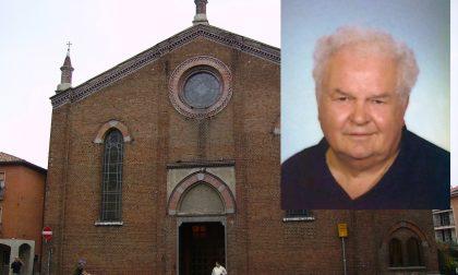 La comunità di Melzo piange la scomparsa di monsignor Renzo Marzorati