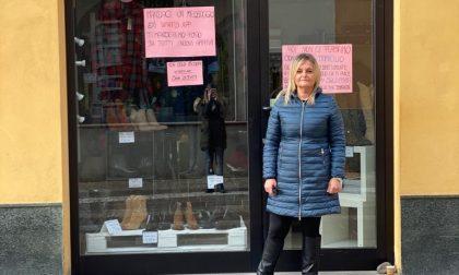 """Esercente disperata: """"Ho il negozio chiuso, ma sono esclusa dal decreto Ristori bis"""""""