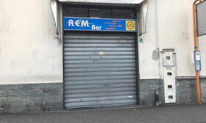 bar chiuso Polizia Locale Covid Brugherio