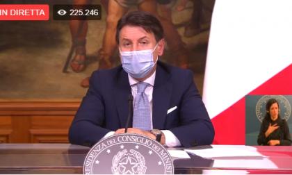 Ufficiale: la Lombardia è zona rossa TUTTI I DIVIETI