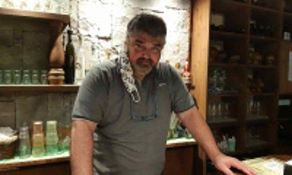 """La protesta di un ristoratore di Gessate: """"Troppo poco lo sconto sulla Tari, siamo alla canna del gas"""""""