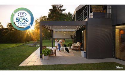 Con F.P. di Preda Fabio l'accesso a Ecobonus 50% e Superbonus 110% è più facile