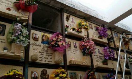 Quattrocentocinquanta loculi in scadenza nei cimiteri di Cologno