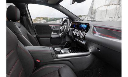 Nuova Mercedes GLA, l'urban SUV più elegante che mai