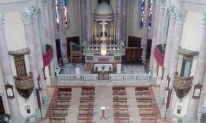 "Chiesa di Gorgonzola ""affollata"", istituita una Messa in più"