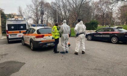 Omicidio a Monza: uomo accoltellato alla gola