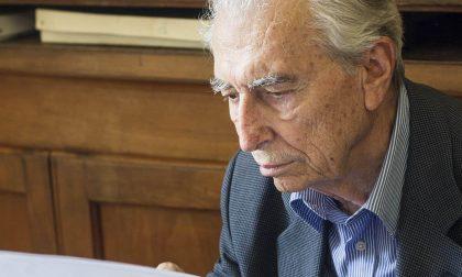 Capriate ha detto addio all'ingegner Rinaldi, l'uomo che creò l'archivio della fabbrica di Crespi
