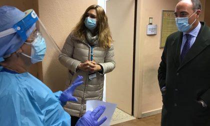 A Cologno attivo il primo Centro diagnostico dell'area milanese