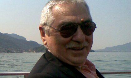Giancarlo Terzi, uno dei protagonisti della vita politica segratese, si è spento a 85 anni