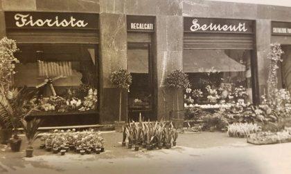 Chiude la storica floricoltura di Cernusco, in città da quasi 100 anni