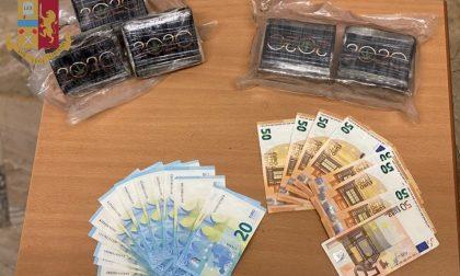 Operazione antidroga nelle Province di Milano, Monza, Torino e Cuneo, arresti – FOTO – VIDEO