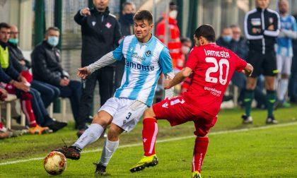 Giana battuta in rimonta 3-2 dalla Juventus U23